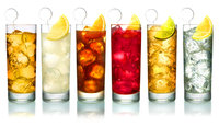 Iced Teas - Blends especials per infusionar en fred