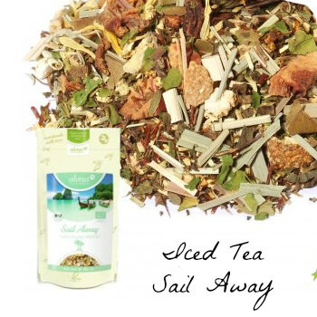 Iced Tea - Sail Away Organic