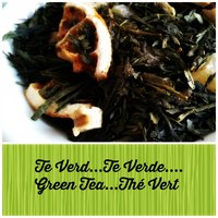 Te Verd / Te Verde / Green Tea