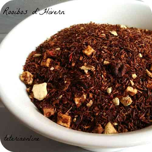 Rooibos d'Hivern