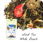 Iced Tea - White Beach Organic