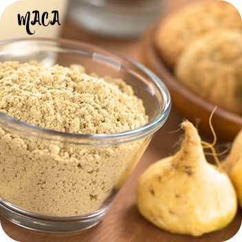 Essential Eco Maca