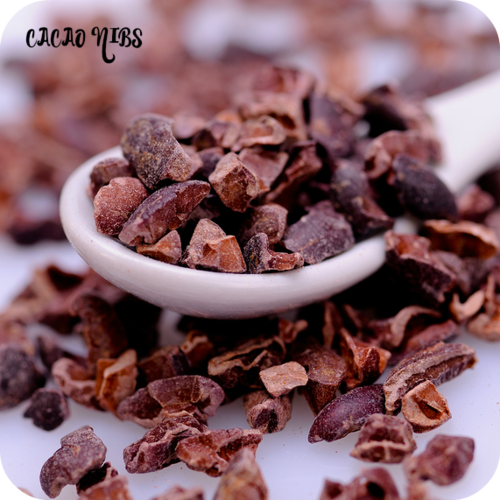 Essential Eco Cacao Nibs