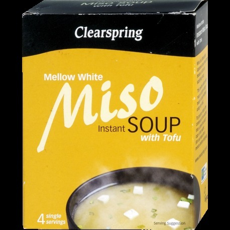 Miso Soup Mellow White