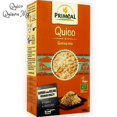 QUICO - Quinoa Mix