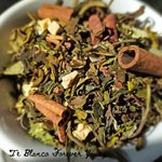 "Té Blanco ""Forever Young"""